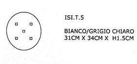ISI T5 PAR1