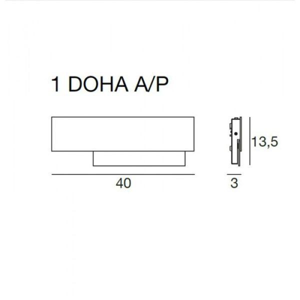 DOHA PAR 3