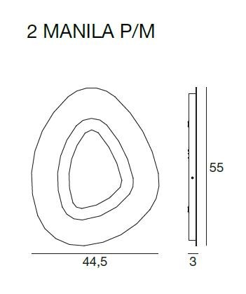 MANILA PAR 2