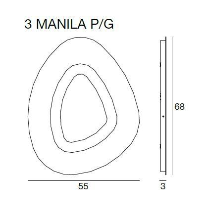Manila Pla Grande